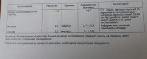 Индекс хома
