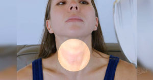 Как проверить у младенчика щитовидку?