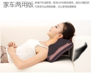 Использование эл. Массажной подушки при гипертонии