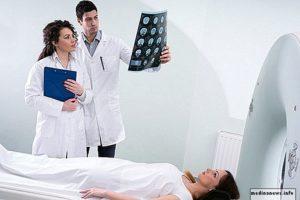Компьютерная томография и планирование беременности