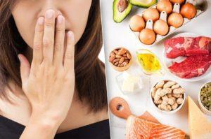 Инсулинорезистентность и кето-диета