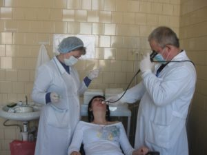 Бронхоскопия после КТ лёгких-необходимость?