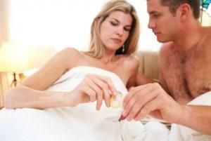 Как правильно заниматься сексом с контрацептивами?