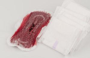 Кровянистые выделения после залаина