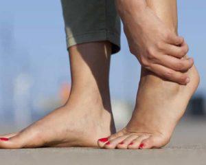 Болят ноги после длительной ходьбы, иногда голова