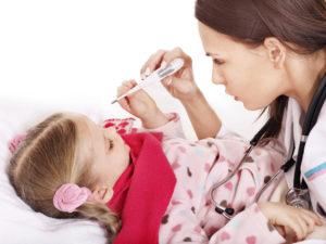 Кровь на вирусы, ребёнок часто болеет