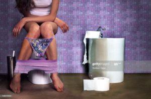 Больно ходить в туалет после секса
