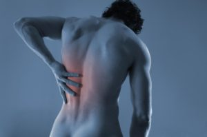 Боль в спине справа ниже лопаток и выше поясницы