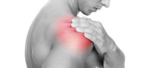 Боли в плече после операции