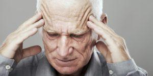 Инсульт и деменция