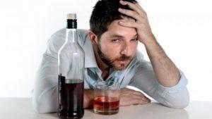 Перестать пить ОК