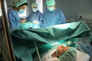 Боли после гинекологической операции