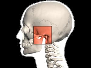 Болит челюсть, скулы, и затылок головы