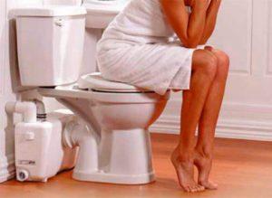 Больно ходить в туалет после родов