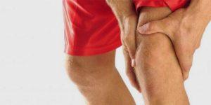 Боли с внутренней стороны ноги и руки