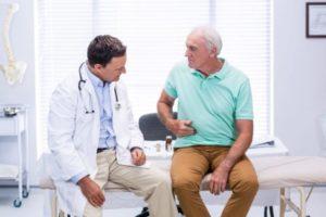 К какому врачу обратиться по поводу обезвоживания?