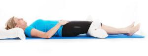 Боли в спине после лежания на ровной поверхности