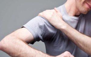 Боли в плече после перелома