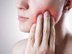 Боль во рту