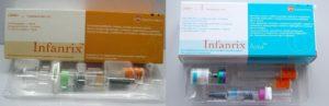 Какие аналоги вакцины Инфанрикс нам подходят?