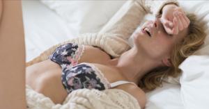 Перестала испытывать оргазм, при мастурбации-да