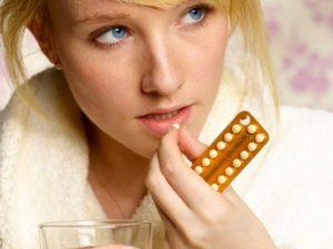 Курение и противозачаточные таблетки