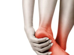 Боли в ногах (болят ступни ног после рабочего дня)