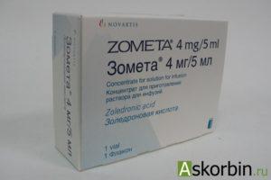 Какой препарат лучше Акласта или Зомета?