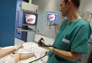 Колоноскопия пожилому человеку