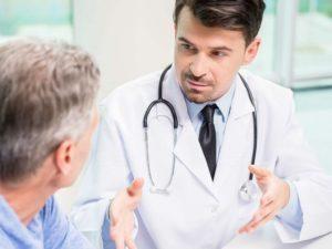К какому врачу идти?