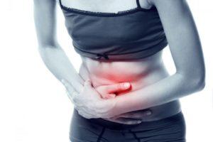Боль в желудке без других симптомов