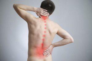 Боли в спине и венах