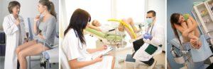Как врачи проверяют девушек на девственность