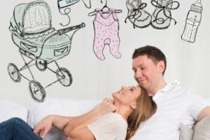 Планирование беременности в 39 лет