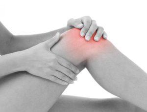 Болит левая нога, жгучая боль