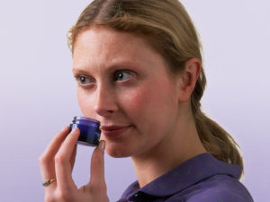 Изменение восприятия запахов
