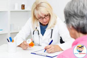 Лечение не помогает, невролог выписывал прогревание, таблетки и уколы