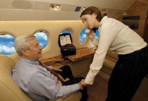 Летать на самолёте после инфаркта