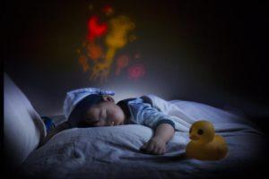Крутится во сне