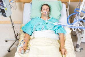 Как помочь дышать после операции