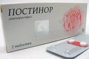 Кровотечение от экстренной контрацепции
