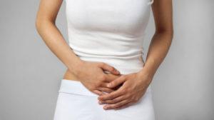 Боль в матке и понос, с чем может быть связано?