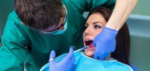 Кариес-облегчить состояние при отсутствии физической возможности врачебного вмешательства