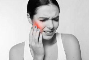 Боль в 27 зубе