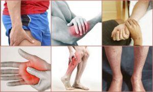 Болит спина и немеет левая нога и рука