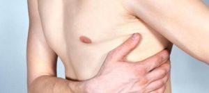 Боли в левом подреберье, зуд и волдыри по всему телу
