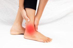 Боли в ногах, онемение