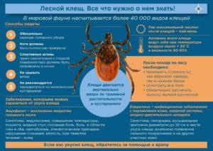 Как узнать уровень защиты от клещевого энцефалита