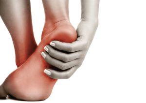 Боли в левой ноге при ходьбе и стоя