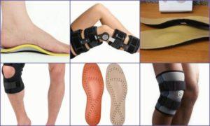 Боли в бедре и колене от ортопедических стелек
